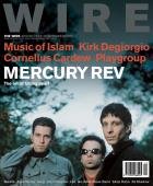 The Wire Issue 214 December 2001