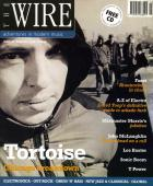 Issue 145 March 1996 Cover
