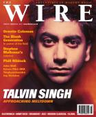 The Wire Issue 205 March 2001