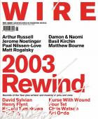 The Wire Issue 239 January 2004