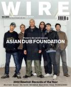 The Wire Issue 227 January 2003