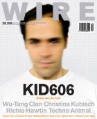 The Wire Issue 212 October 2001