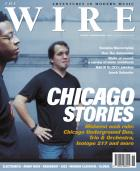 The Wire Issue 201 November 2000