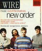 The Wire Issue 115 September 1993