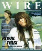 The Wire Issue 199 September 2000