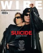 The Wire Issue 224 October 2002