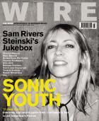The Wire Issue 217 March 2002