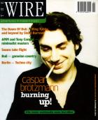 The Wire Issue 132 February 1995