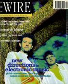 Issue 131 January 1995 Cover