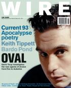 The Wire Issue 207 May 2001