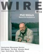 The Wire Issue 265 March 2006
