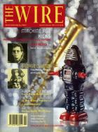 The Wire Issue 96 February 1992