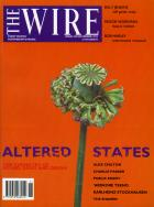 The Wire Issue 105 November 1992