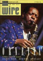 The Wire Issue 19 September 1985