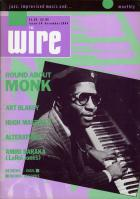 The Wire Issue 10 December 1984