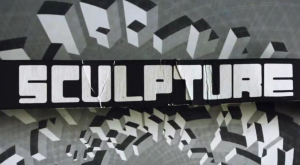 Exclusive new video by Sculpture