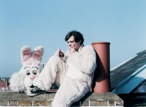 Jim+O%27Rourke+%E2%80%93+Bunny+smoking+a+fag