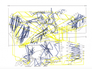 Gallery: a collection of graphic scores from Tonebook