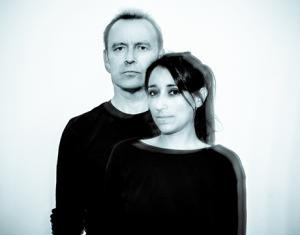 Listen to Tobias Freund and Valentina Berthelon's new project Recent Arts