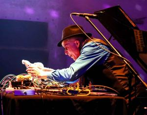 Listen to Rhys Chatham's Pythagorean Dream