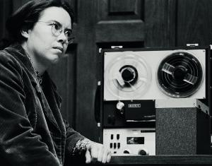 Diffuse, open and non-judgmental: Frances Morgan on Pauline Oliveros's early electronic music