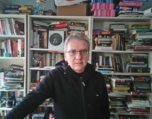 Archive Portal: Mark Fisher