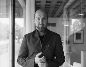 Tommi Grönlund of Sähkö Recordings remembers Mika Vainio