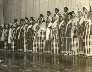 Listen to tracks from a new compilation of 1970s and 80s Somali music