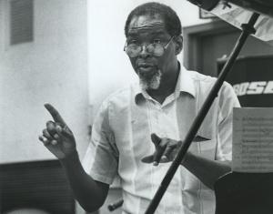 Nicole Mitchell on the lasting legacies of AACM architect Muhal Richard Abrams
