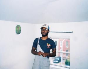 Stream JPEGMAFIA's new album