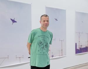 Emily Bick speaks to Wolfgang Tillmans