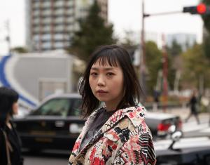 Stream an exclusive live performance by Akiko Kiyama