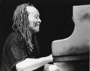 Three seconds in the world of Cecil Taylor. By Tony Herrington