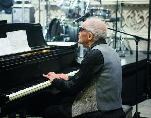 The unit structures of Cecil Taylor. By Alexander Hawkins