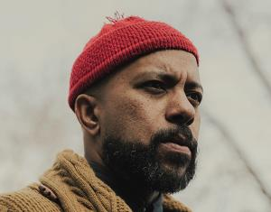 Preview the new album by Ben LaMar Gay