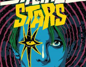 Read an extract from Strange Stars by Jason Heller