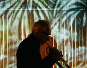 Preview Jon Hassell's new album