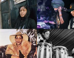 Wire Playlist: Windrush Vibrations