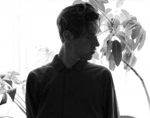 Stream music from Croatian Amor's new album