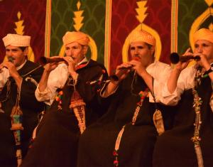 Live recordings: The Master Musicians Of Joujouka special