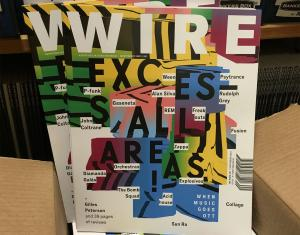 The Wire - Adventures in Sound and Music
