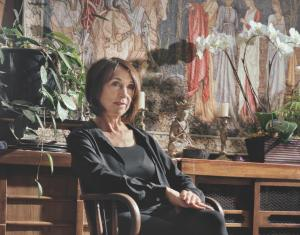 Wire Mix: Suzanne Ciani
