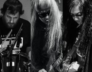 Stream the new album by Merzbow, Keiji Haino & Balázs Pándi