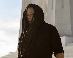 Listen to a track from Hieroglyphic Being's new album The Disco's Of Imhotep