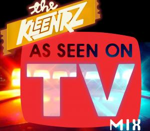 Listen to a mix by The Kleenrz