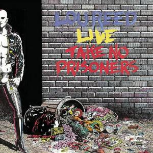 Cover+of+Lou+Reed+Live%3A+Take+No+Prisoners%2C+1978
