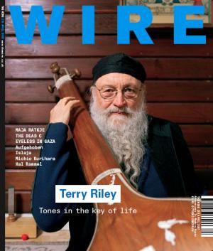 The Wire Issue 278 April 2007