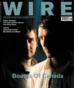 The Wire Issue 260 October 2005