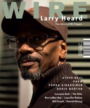 The Wire Issue 411 May 2018