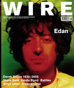 The Wire Issue 264 February 2006